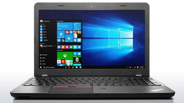 Lenovo ThinkPad E570 15.6 Windows 10 Black