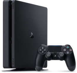 Sony PS4 1TB Black Console