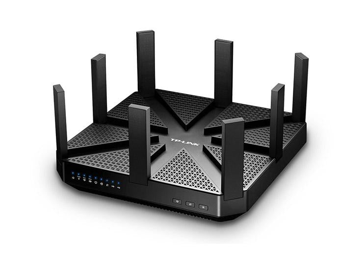 TP-Link Talon AD7200 Multi-Band Wi-Fi Router - Dotrapid.com