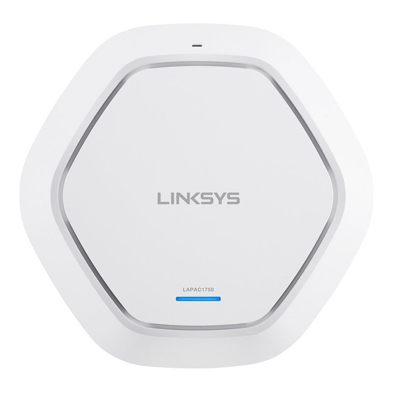 Linksys LAPAC1200 LAPAC1750 Business Dual-Band Access Point - Dotrapid.com