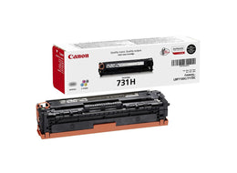 Canon 731 High Capacity Black Toner Cartridge - Dotrapid.com