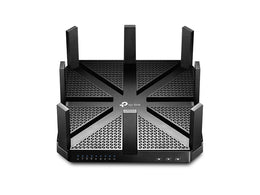 TP-Link AC5400 Wireless Tri-Band MU-MIMO Gigabit Route - Dotrapid.com