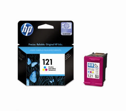 HP 121 Tri-color Original Ink Cartridge CC643HE - Dotrapid.com