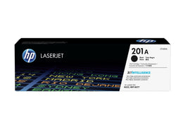 HP 201A Black Original LaserJet Toner Cartridge CF400A - Dotrapid.com