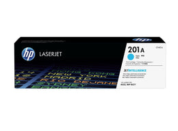 HP 201A Cyan Original LaserJet Toner Cartridge CF401A - Dotrapid.com