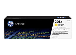 HP 201A Yellow Original LaserJet Toner Cartridge CF402A - Dotrapid.com
