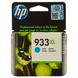 HP 933XL High Yield Cyan Original Ink Cartridge CN054AE - Dotrapid.com
