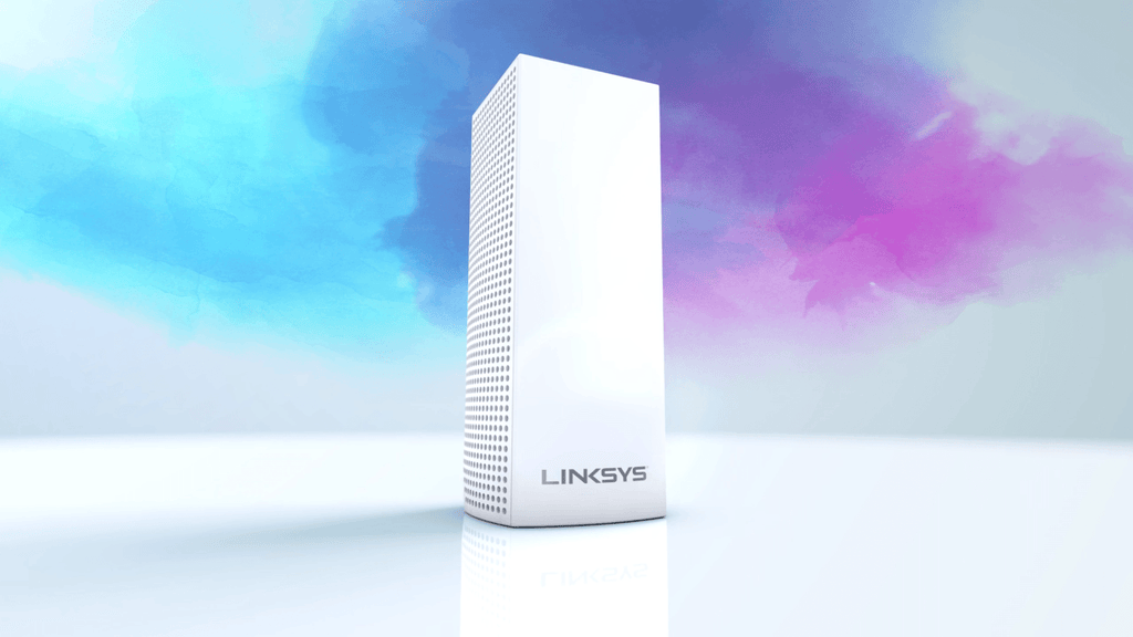 Linksys VELOP Whole Home Mesh Wi-Fi System (Pack of 1) - Dotrapid.com