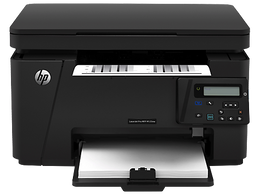 HP LaserJet Pro M125nw All-in-One Wireless Laser Printer (CZ173A) - Dotrapid.com