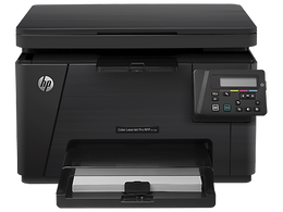 HP LaserJet Pro M176n Color Multi Function Laser Printer (CF547A) - Dotrapid.com