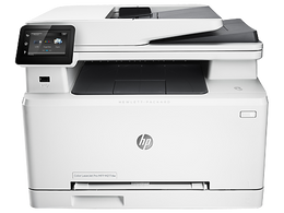 HP Color LaserJet Pro MFP M277dw All-in-One (B3Q11A) - Dotrapid.com