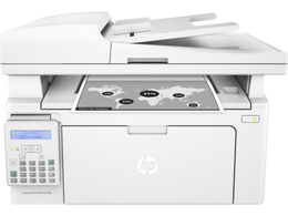 HP LaserJet Pro MFP M130fn All-in-One (G3Q59A) - Dotrapid.com