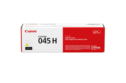 Canon 045 Yellow High Capacity Toner Cartridge - Dotrapid.com
