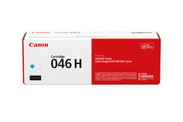 Canon 046 Cyan High Capacity Toner Cartridge - Dotrapid.com
