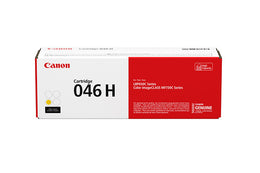 Canon 046 Yellow High Capacity Toner Cartridge - Dotrapid.com