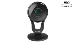 D-Link Full HD 180 Degree Wi-Fi Camera DCS-2530L