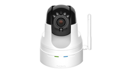 D-Link DCS-5222L Cloud PTZ Camera