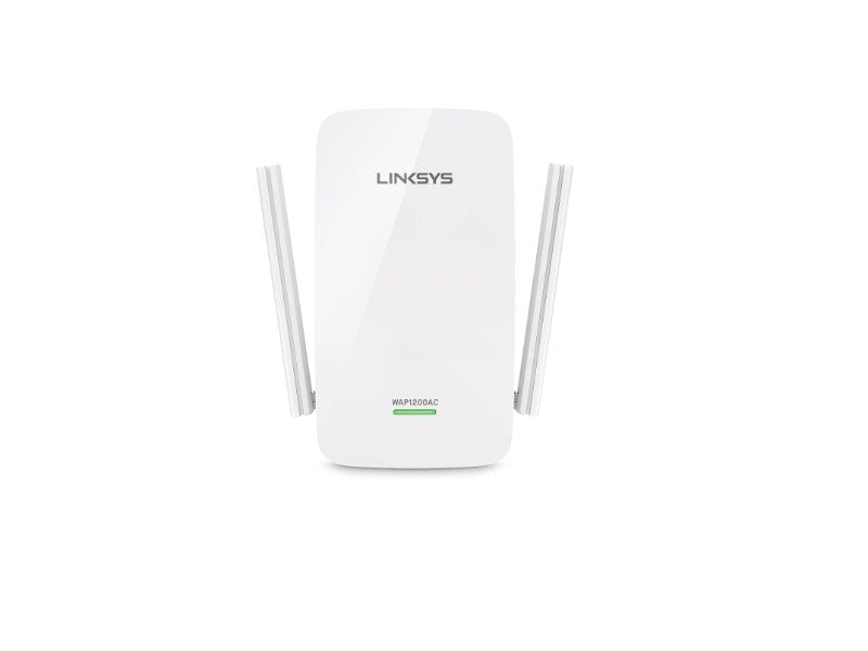 Linksys LAPAC1200 Business AC1200 Dual-Band Access Point - Dotrapid.com