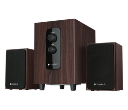 Logitech Z443 Multimedia Speakers