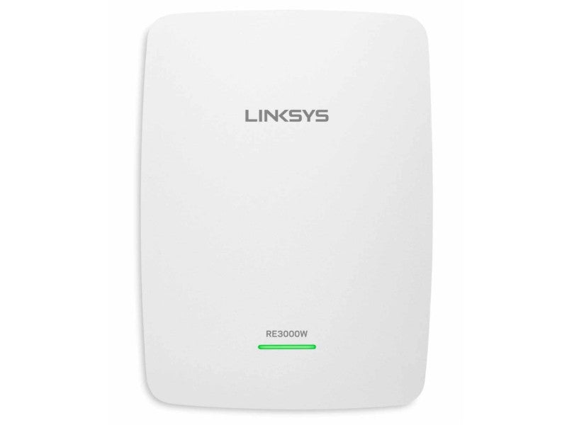 Linksys RE3000W N300 Wireless Range Extender - Dotrapid.com