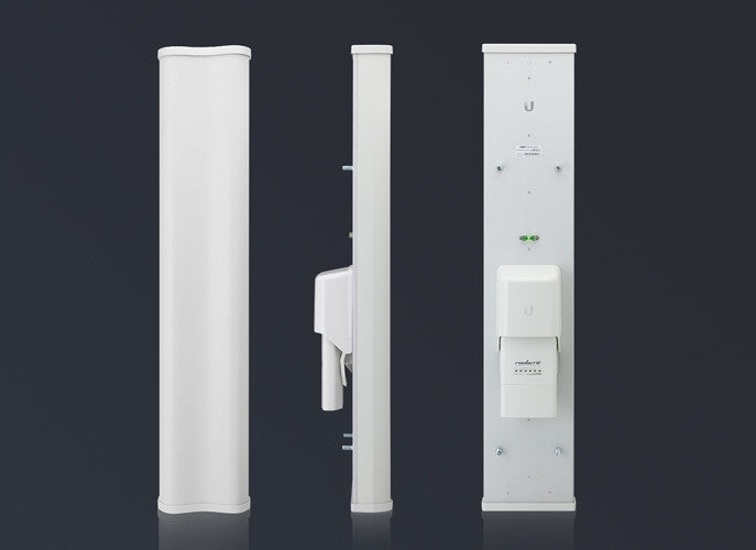 Ubiquiti 2x2 MIMO BaseStation Sector Antenna - Dotrapid.com