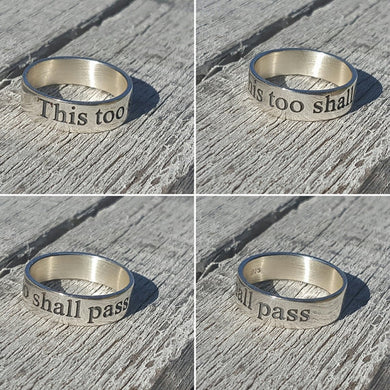 Hebrew Rings Tagged Songs Of Solomon Ziv Designs