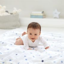 Aden and Anais - rock star 4 PACK CLASSIC SWADDLE - Artock Australia