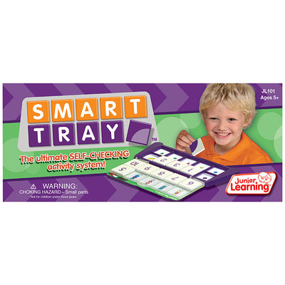 Smart Tray® - Junior Learning - Artock Australia