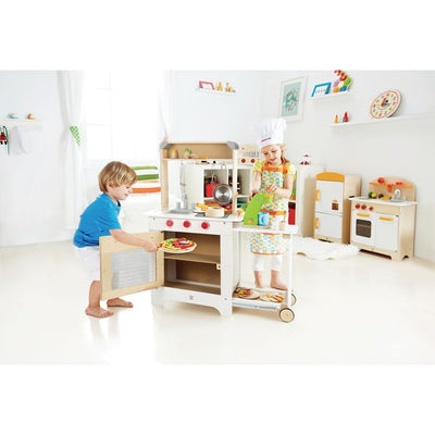 Hape - Cook 'n Serve Kitchen - Artock Australia