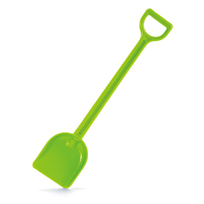 Hape - Mighty Shovel 40cm Green - Artock Australia