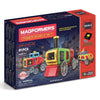 Power Vehicle Set - Magformers - Artock Australia