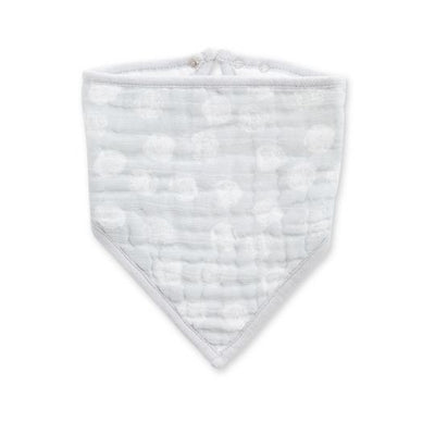 Aden and Anais - dream ride classic muslin bandana bib single - Artock Australia