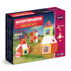 Build Up Set - Magformers - Artock Australia