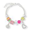 Lauren Hinkley - Bright and Sunny Charm Bracelet - Artock Australia