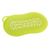 Soft Silicone Table Mat Green