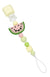 Darling Pacifier Clip - Watermelon