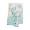 Loulou Lollipop | Muslin Swaddle - New York | Artock Australia