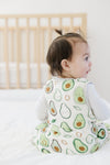 Loulou Lollipop - Sleeping Bag - Small - Avocado - Artock Australia