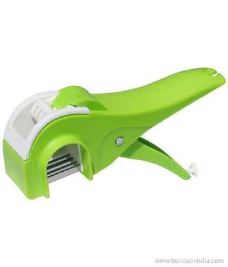 Alice Vegetable Cutter With Locking System-Alice-Benison India