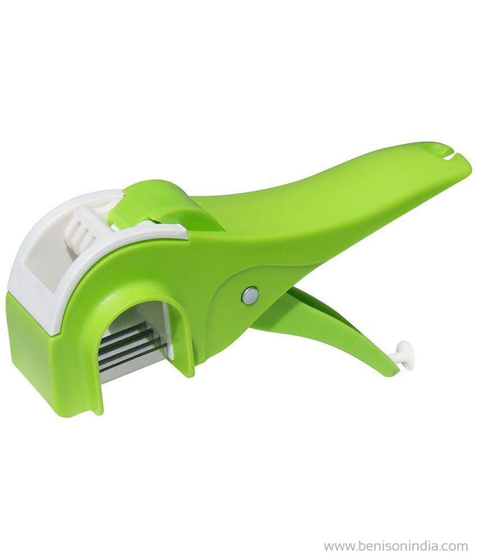 Alice Vegetable Cutter With Locking System | Benison India