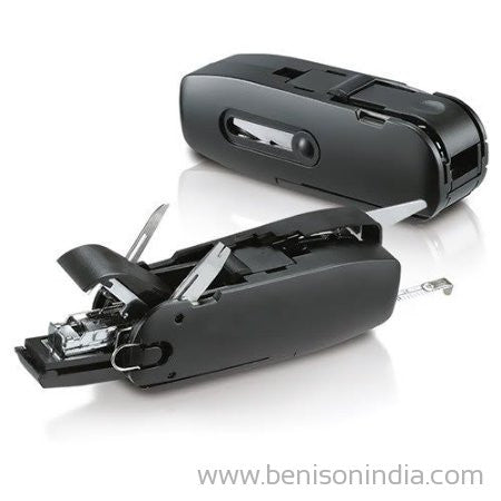 Benison India 10 in 1 Office Combo Toolkit Scissors Measurig Tape Stapler Opener Punch Ruler-Benison India-Benison India