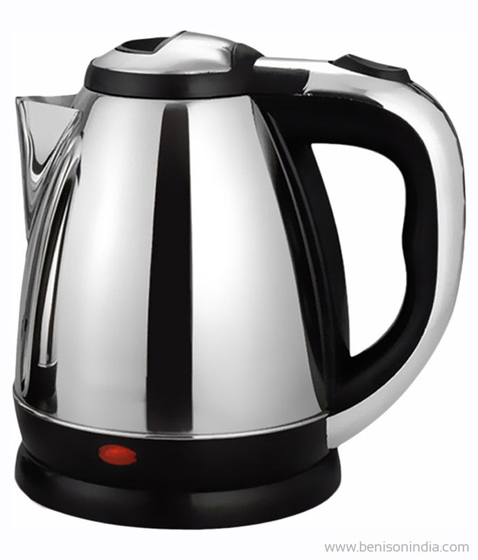 Benison India ANMOL TR-1108 1.8L STAINLESS STEEL ELECTRIC KETTLE-Benison India-Benison India