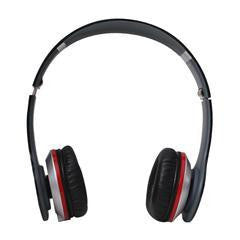 High Definition Stereo Headset for iPod/iPhone (Black)