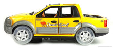 Benison India Desert Safari Car Truck with Flashing Lights, Music-Benison India-Benison India