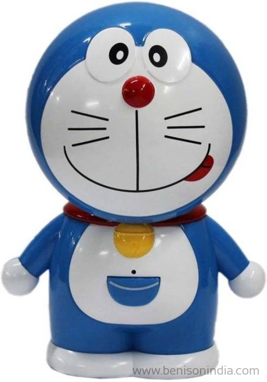 Benison India Doraemon Night light-Benison India-Benison India