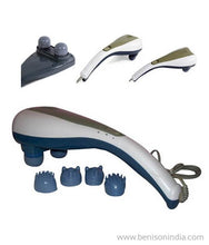 Benison India Dual head Dolphin Full Body Massager Hammer-Benison India-Benison India