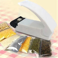 Benison India Generic Portable Sealing Tool Heat Mini Impluse Sealer, make Packets To Carry-Benison India-Benison India