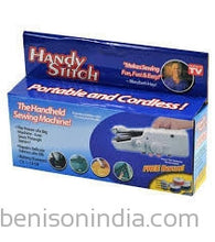 Benison India Handy Stitch Manual Sewing Machine-Benison India-Benison India