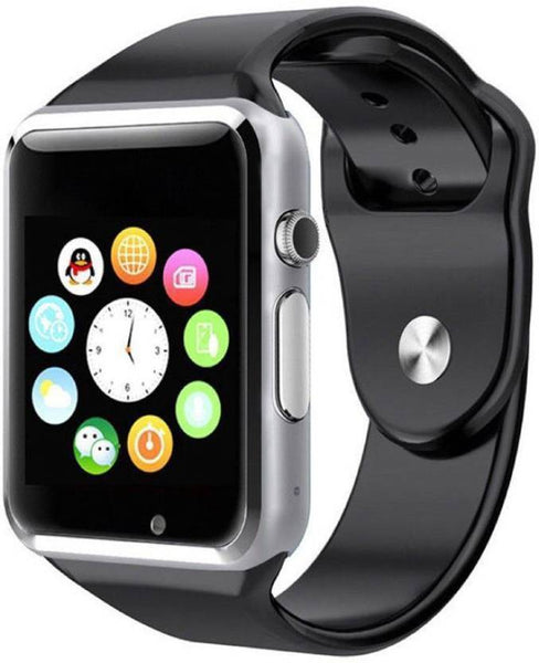 b210a0f92 Benison India Interpad High Quality Android Smart Watch A1 Bluetooth C