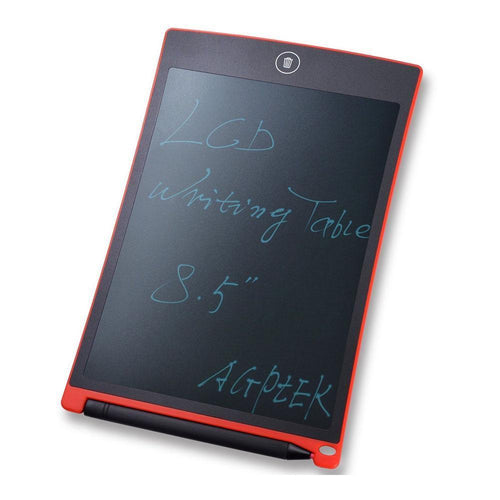 Benison India LCD Writing Tablet-8.5 LCD-Mobile Accessories-Bension India-Assorted Colour-Benison India
